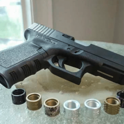 Gear Review Backup Tactical Thread Protectors The Truth About Guns