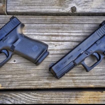 TFB FIRST LOOK The New Gen5 GLOCK 17 And Gen5 GLOCK 19 The Firearm Blog