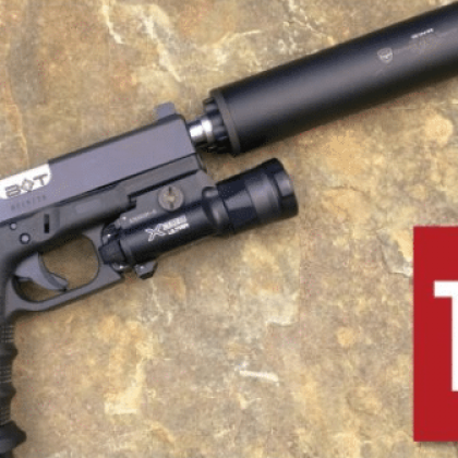 TFB REVIEW Threaded Barrels From Backup Tactical The Firearm Blog